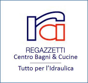 Regazzetti logo